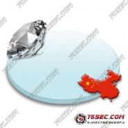 Стекла минеральные (Китай)