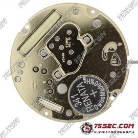 Механизм Ronda HR 1009 (Сталь).
