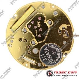 Механизм Ronda 1009 (Золото)