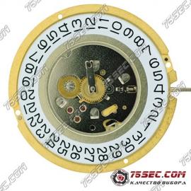 Механизм Ronda HR 1016 (Золото).