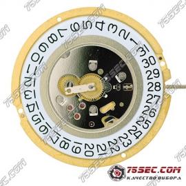 Механизм Ronda 1019 (Золото)