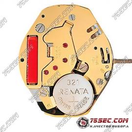 Механизм Ronda 1063 (Золото).