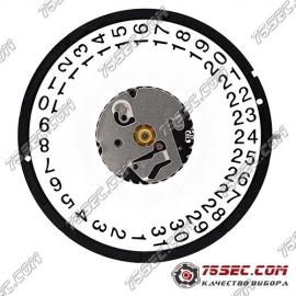 Механизм ISA 2334\1035 (2334F)