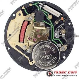 Механизм ISA 330\103