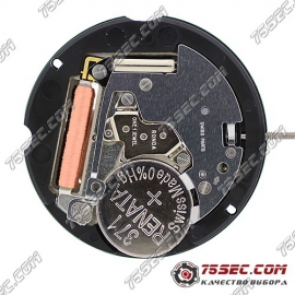 Механизм Ronda 505 24H