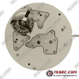 Механизм Ronda HR 5040B (Сталь).