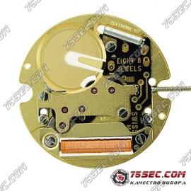 Механизм ISA 127.