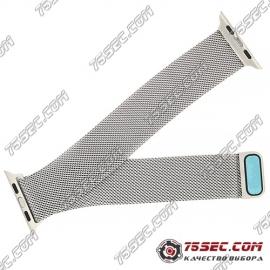 Браслет для Apple Watch, Миланское плетение №01