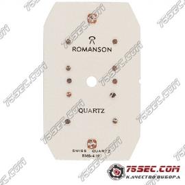 Циферблат для Romanson RM6