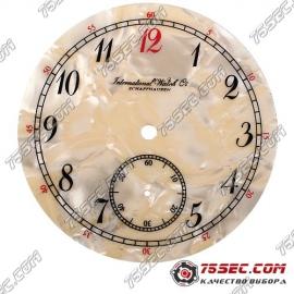 Циферблат для IWC с хронографом на 6 часов