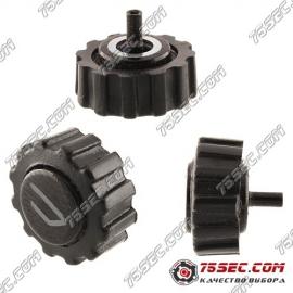 №004 Головка Diesel «черная»