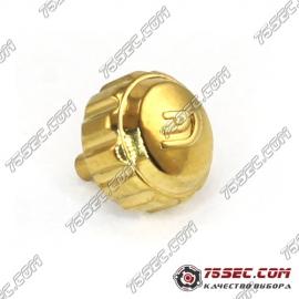 Головка под золото для Casio