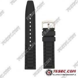 № 003 Каучуковый ремешок для Casio с тиснением протектор