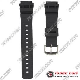 № 010 Каучуковый ремешок для Casio «G-Shock Mini»