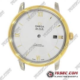 Часовой корпус для Omega De Ville Co-Axial