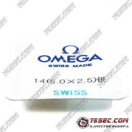 Головка для Omega 14 (5,0х2,5)