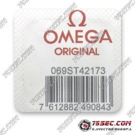 Головка Omega с внешним футером 06.12