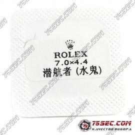 Головка Rolex с внешним футером №08