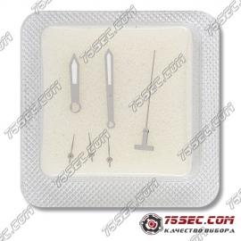 Комплект стрелок для Tissot на g10.211 \ 10.212