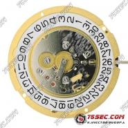 Механизм Ronda 1006 (Золото)