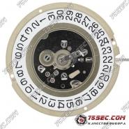 Механизм Ronda HR 1015 (Сталь).