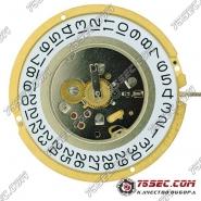 Механизм Ronda 1016 (Золото)