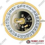 Механизм Ronda HR 1019 (Золото).