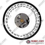 Механизм ISA 2334