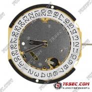 Механизм Ronda 3520.D (Золото)