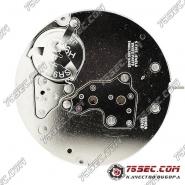 Механизм Ronda HR 5021 D (Сталь).