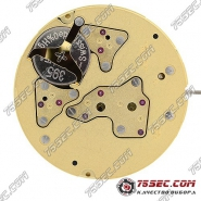 Механизм Ronda HR 5022D (Золото).