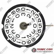 Механизм Ronda 509