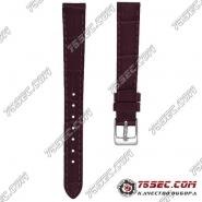 Баклажановый ремешок Bandco(AL-MP-0404)