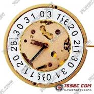 Механизм Ronda HR 4210 B (золото)