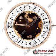 Механизм Ronda 5020.B (Золото)