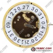 Механизм Ronda HR 5040B (Золото).
