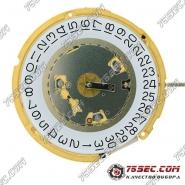 Механизм Ronda HR 6004D (Золото).