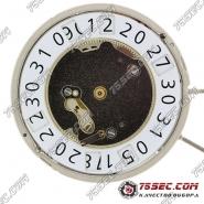 Механизм Ronda HR 6203B (Сталь).