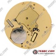 Механизм Ronda HR 7003L (Золото).