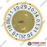 Механизм Ronda HR 7004B (Золото).