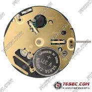 Механизм ISA 9231\1900 (9231C1) «золото»