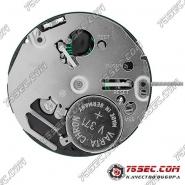 Механизм ISA 9231\1900 (9231C1) «сталь»