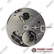 Механизм ISA 2330.