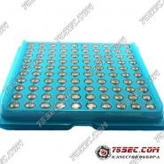 Батарейка Vinnic - 626 \ 377 \ AG4 (50шт)