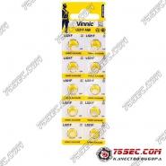 Батарейка Vinnic L521 \ 379 \ AG0 (10шт)