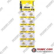 Батарейка Vinnic - L721 \ 362 \ AG11 (10шт)