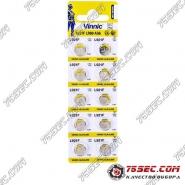 Батарейка Vinnic - L921 \ 371 \ AG6 (10шт)