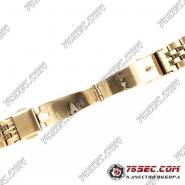 Браслет фирмы Marc Jacobs «желтое золото»