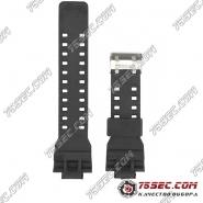 № 004 Каучуковый ремешок для Casio G-shock