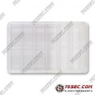 Коробка для мелких деталей 8,3х5,3см